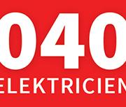 Welkom bij 040elektricien.nl